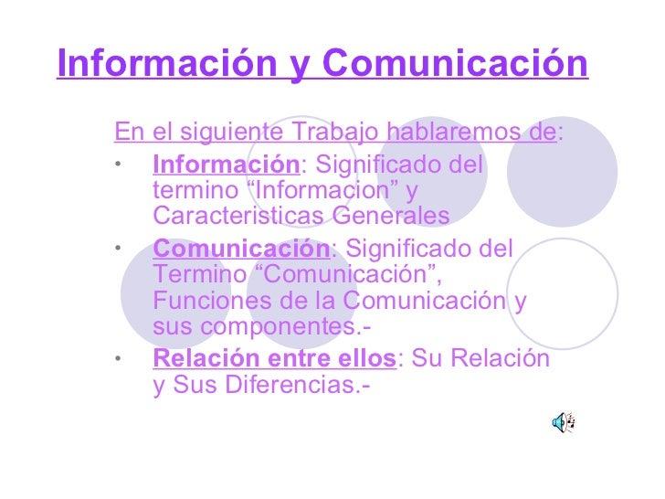 informacion crear block:
