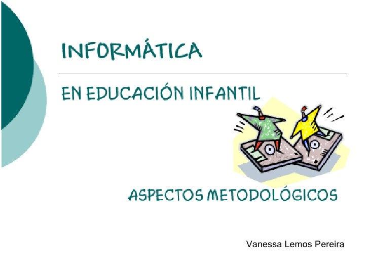 Vanessa Lemos Pereira