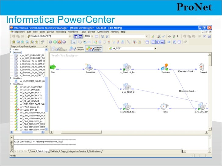 Informatica Powercenter Руководство На Русском - фото 10
