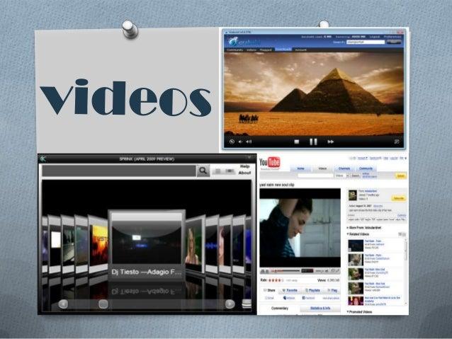  Se accede a la  pagina Se busca el video y se  copia el link Se pega en el  software o pagina en  donde se prefiera  d...