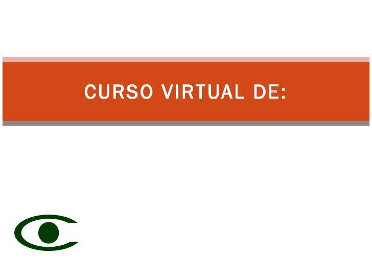 INFORMATICA BÁSICA Y WINDOWS XP CURSO VIRTUAL DE: INCORPÓRATE AL UNIVERSO DIGITAL