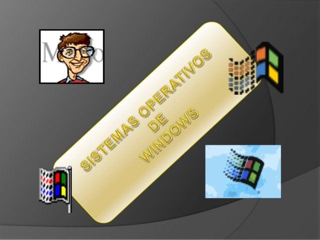 Es un conjunto de programas que administra los recursos del computador, y permite que el usuario los utilice.  Dependiend...