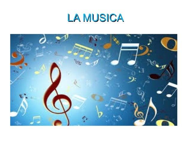 LA MUSICALA MUSICA