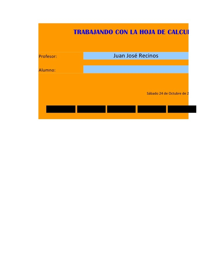 Informatica Ii Practica Hoja De Calculo(1)