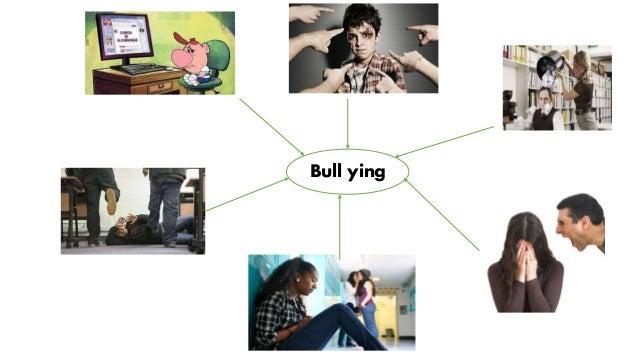 Bull ying