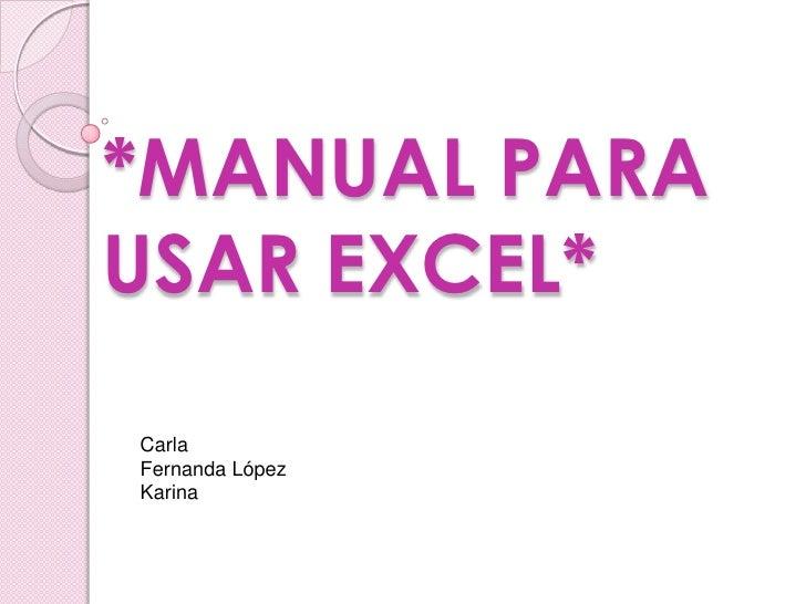 Informatiica Excel