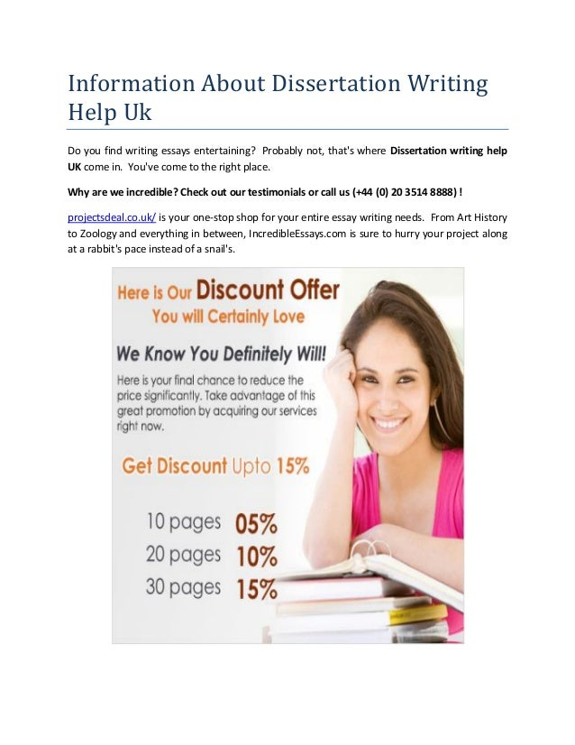 Choose our UK dissertation firm and have your paper written by pros