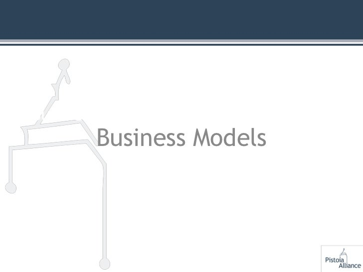 Business Models       Business Models