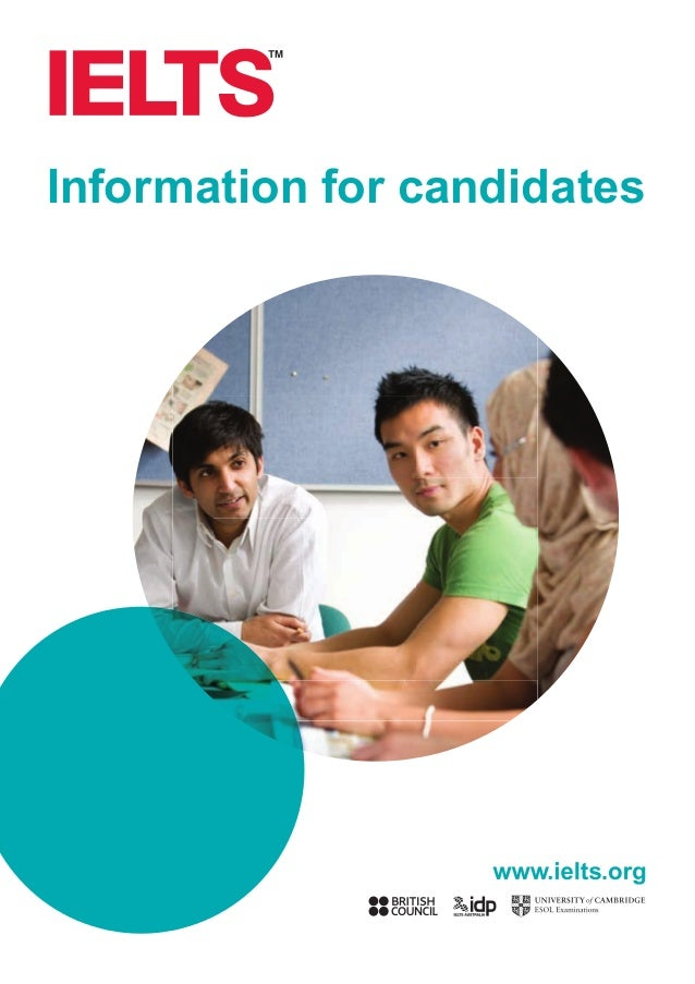 Information for candidates_booklet