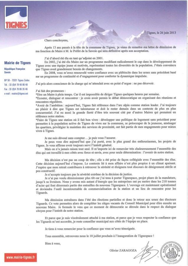 Information à la population 26 juin 2013