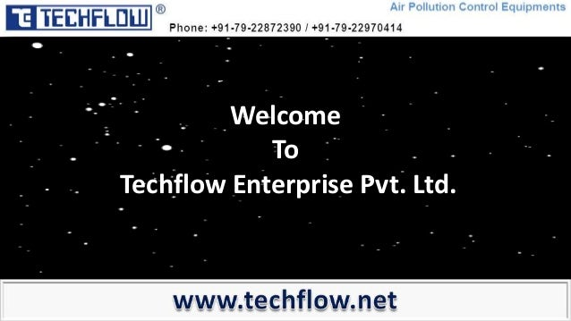 Information on Installation of Centrifugal Fans and Blowers – by www.techflow.net