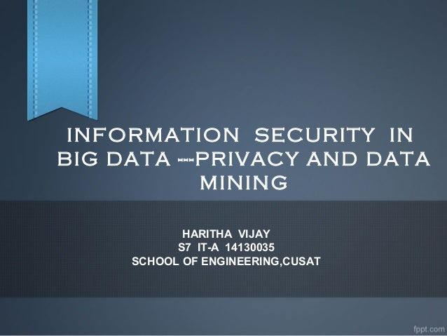 privacy security confidentiality or convenience essay Essay: security on the web and ensure privacy for users, data confidentiality for the on the web the savings in cost and the convenience of.