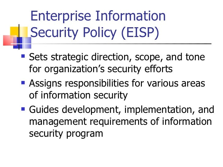 information security policy Learn the critical first step, why consensus is key, what to cover and how make  your information security policy — and program — effective.