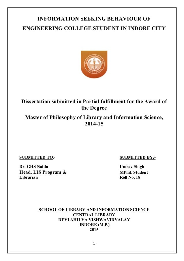 college dissertation first generation student