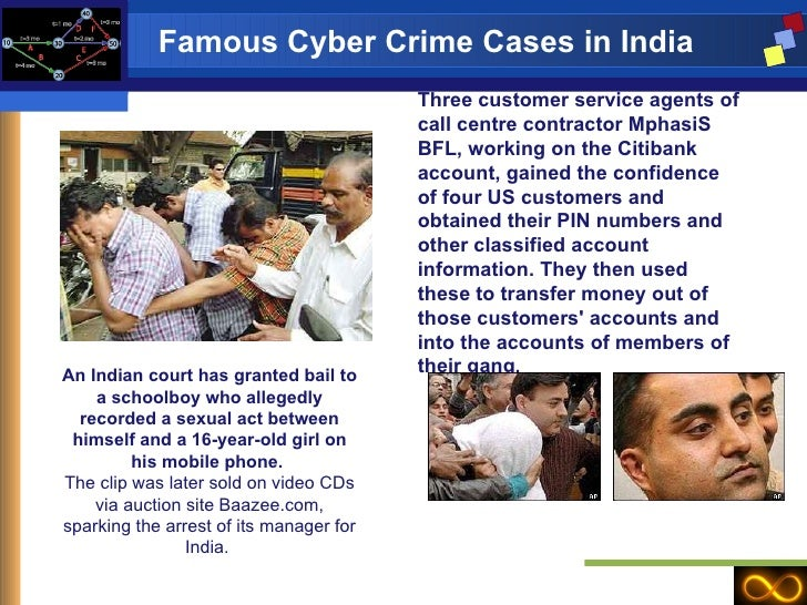 "criminal case study in india Next gen ediscovery law & tech blog 5 responses to ""5 case studies of social media evidence in criminal investigations."