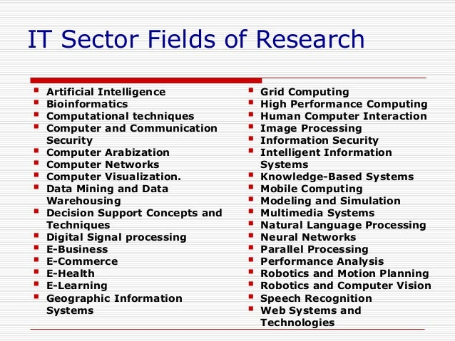 Research paper helper about technology topics