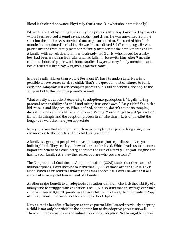 Gun control speech outline