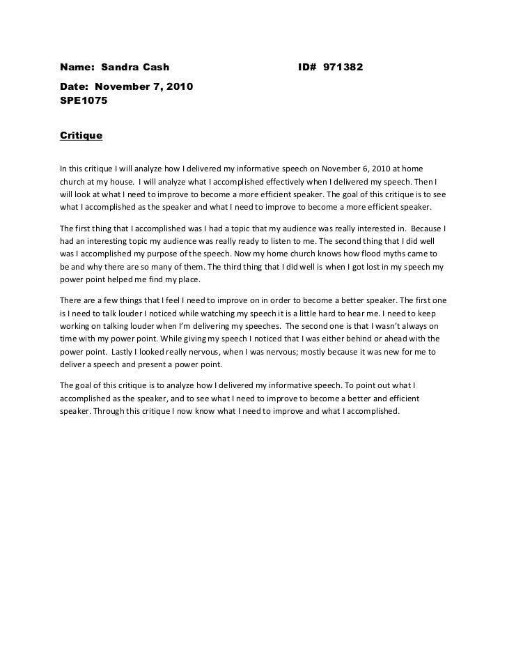 Examples Of Informative Essay - Madrat.Co
