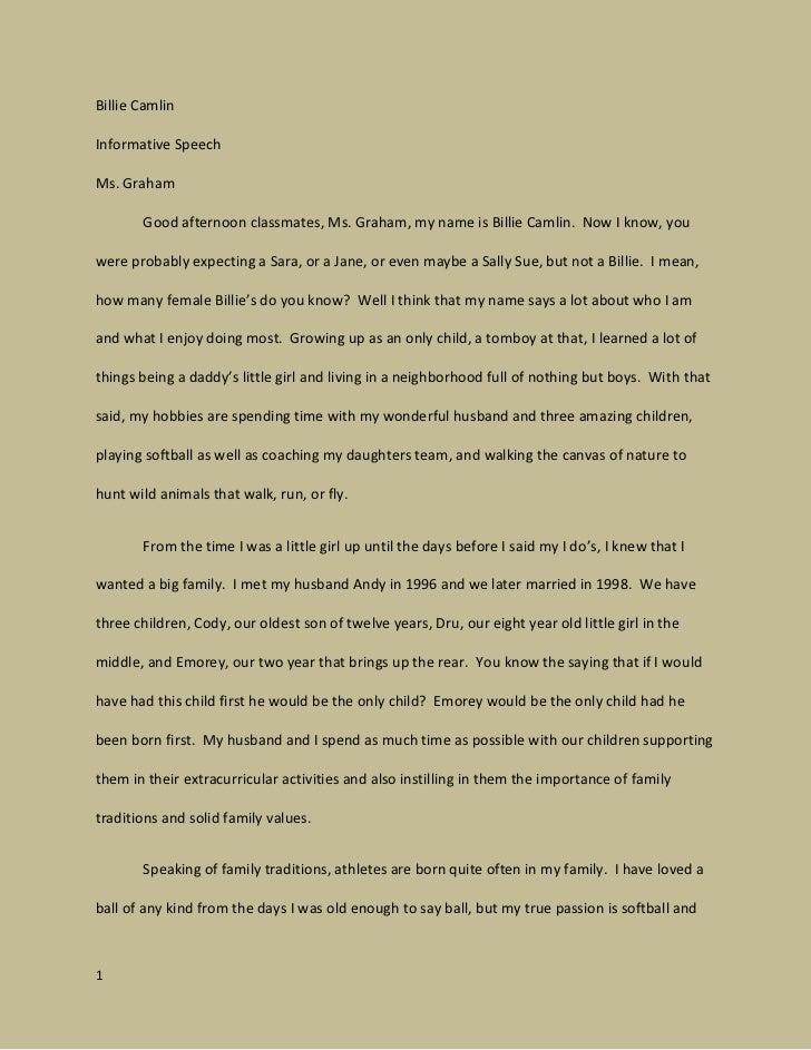 Sample Of Speech Essay Wwwgxartorg Essay Speech Format Spm Sample