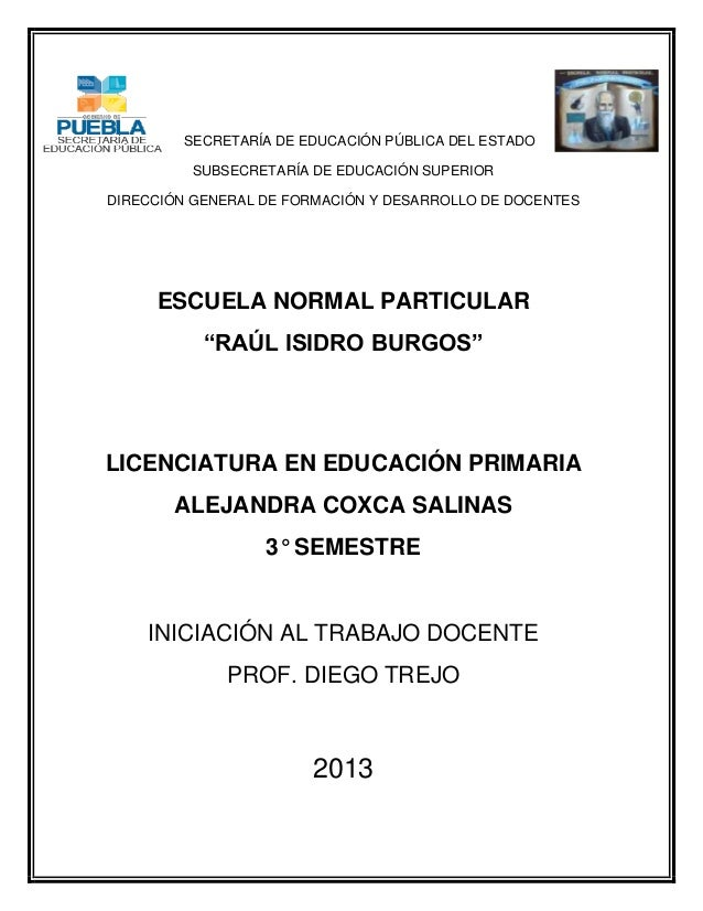 SECRETARÍA DE EDUCACIÓN PÚBLICA DEL ESTADO         SUBSECRETARÍA DE EDUCACIÓN SUPERIORDIRECCIÓN GENERAL DE FORMACIÓN Y DES...