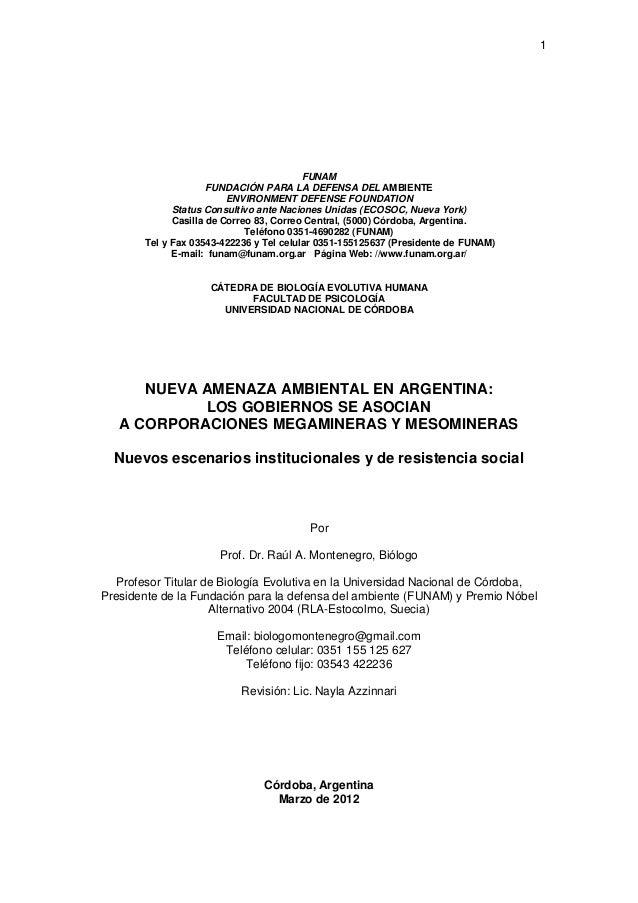 Informe funam-17abr2012