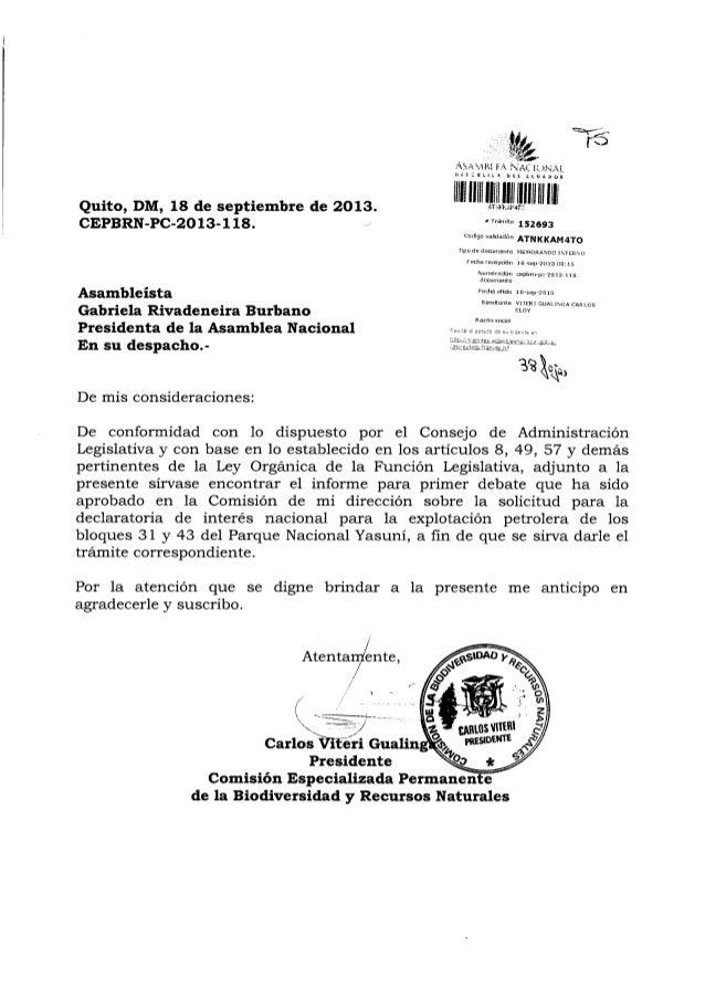 :FS Quito, DM, 18 de septiembre de 2O13. ctPBRN -Pc.-2o13- 1 18. A3¡r¡tlli $A §,.i. li..)lij,tl. ,ti*§.tii !{t ¿{&*r*t fii...