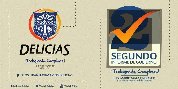 JUNTOS, TRANSFORMAMOS DELICIAS/Ciudad Delicias   /Ciudad_Delicias   /Ciudad Delicias