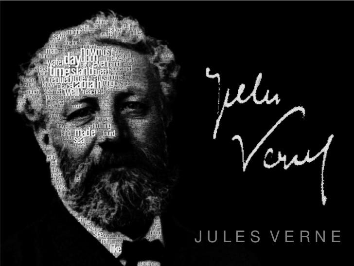 Las 5 mejores novelas de <b>Julio Verne</b> - 5-julio-verne-1-728