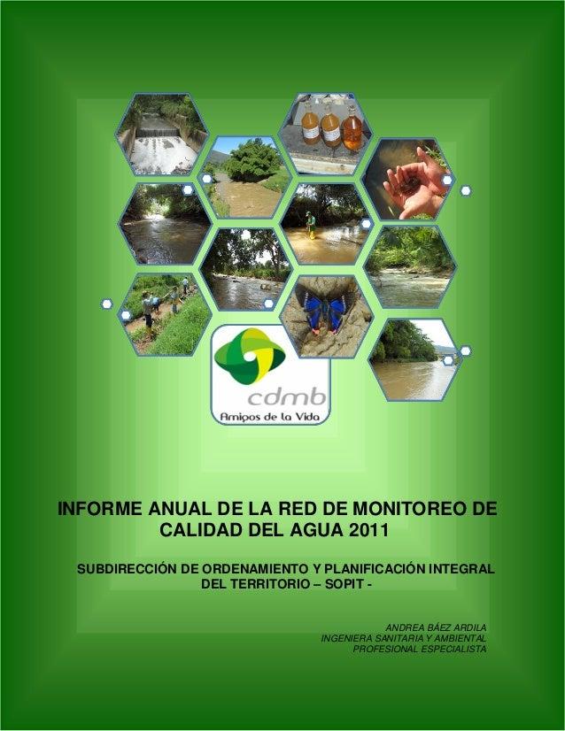 Informe anual de_calidad_del_agua_dic_2011