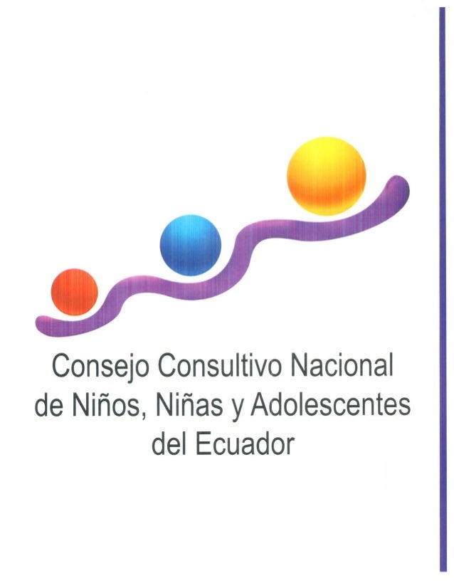 Informe consulta ninez_adolescencia_2013