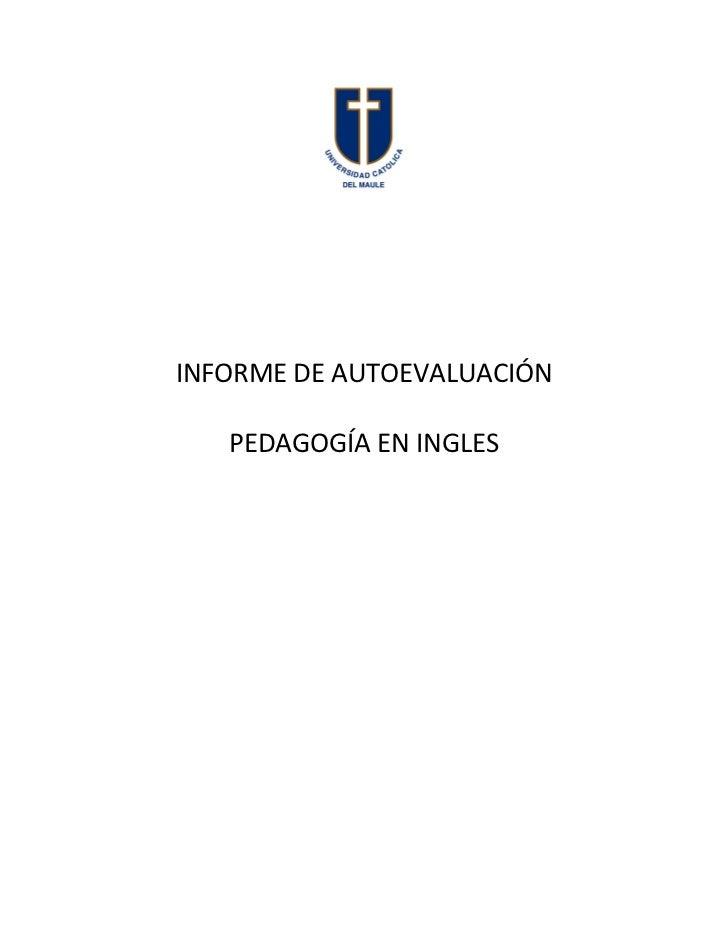 Informe de acreditación final   copia
