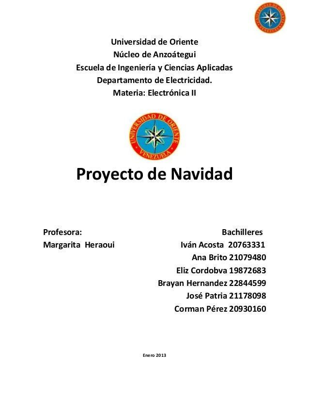 Universidad de Oriente                Núcleo de Anzoátegui       Escuela de Ingeniería y Ciencias Aplicadas            Dep...