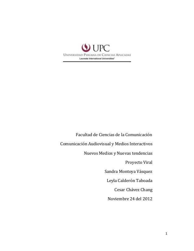 2016 - Informe final