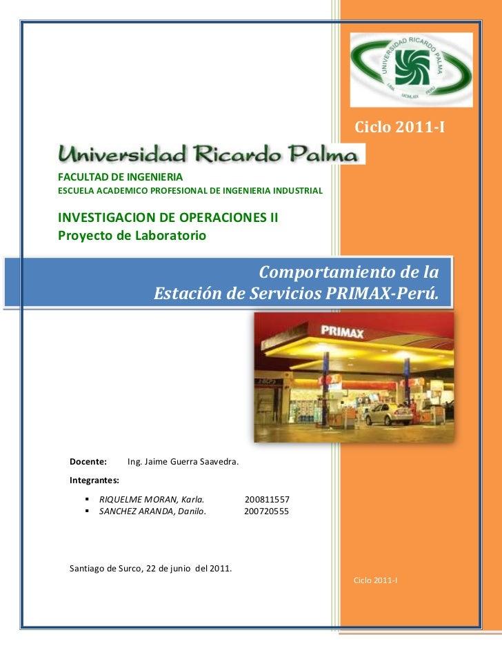 4341233-1295728Ciclo 2011-I    Ciclo 2011-I<br />-24396294467<br />FACULTAD DE INGENIERIA<br />ESCUELA ACADEMICO PROFESION...