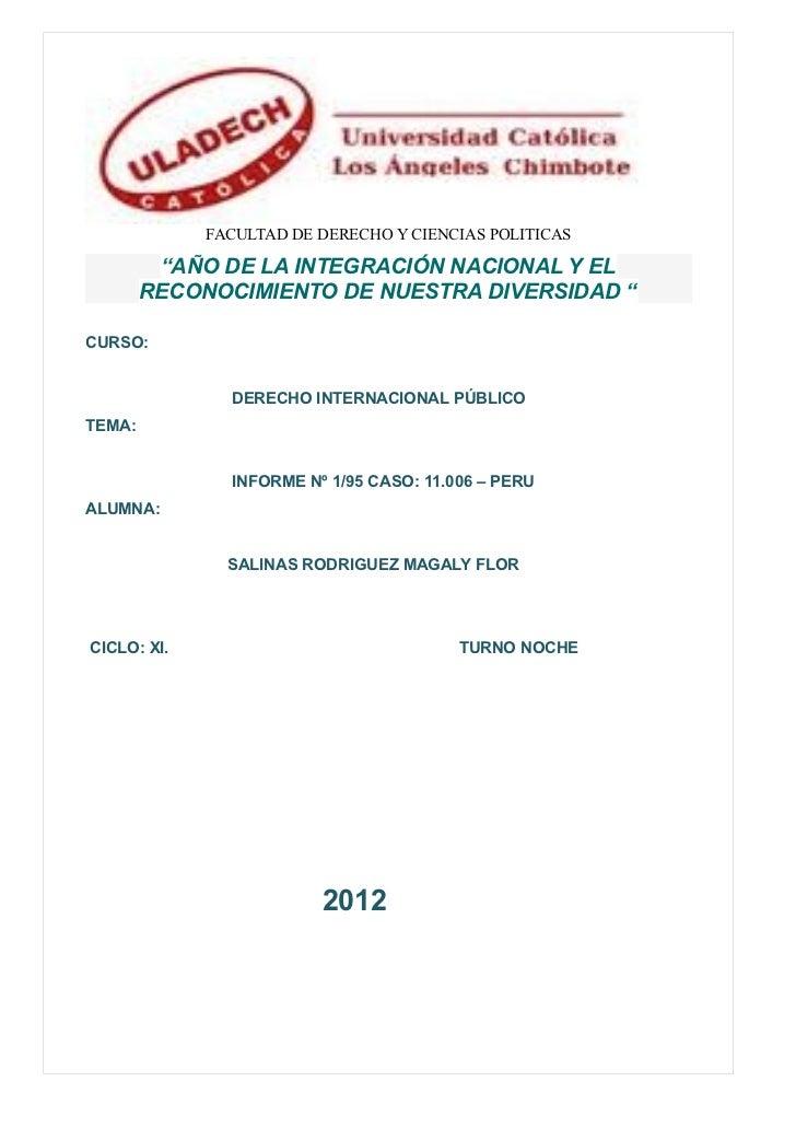Informe no 1_-_d_internacional_publico_-_salinas_rodriguez