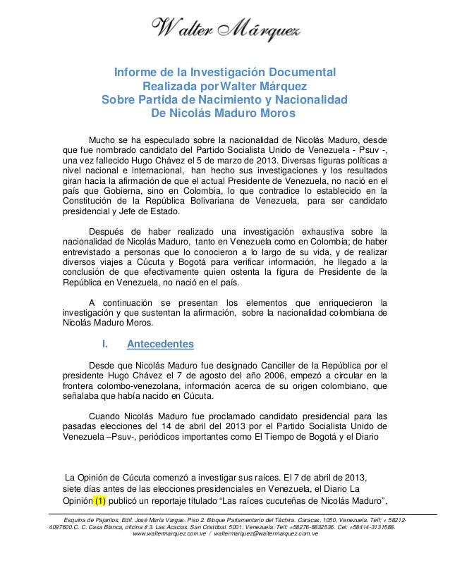 Esquina de Pajaritos, Edif. José María Vargas. Piso 2. Bloque Parlamentario del Táchira. Caracas. 1050. Venezuela. Telf: +...