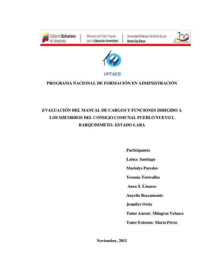 Informe proyecto sociointegrador