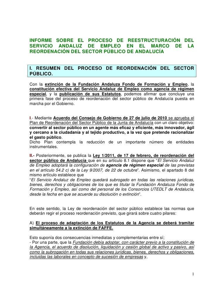 Servicio andaluz de empleo junta de andaluca share the for Oficina virtual junta de andalucia