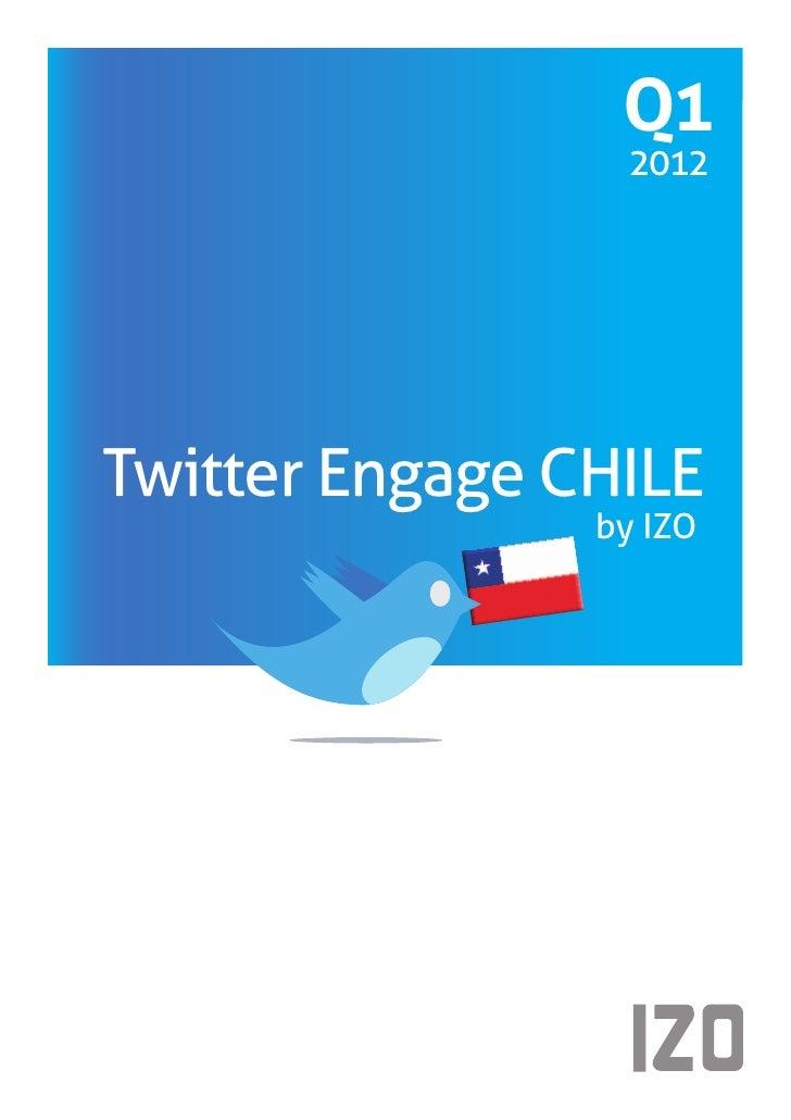 Q1                                           Q1          Twitter Engage Chile   by IZO2012                                ...