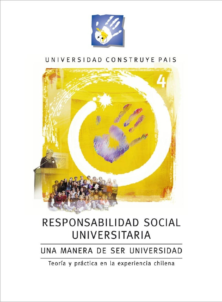 Solemne 2: Informe Responsabilidad Social Universitaria