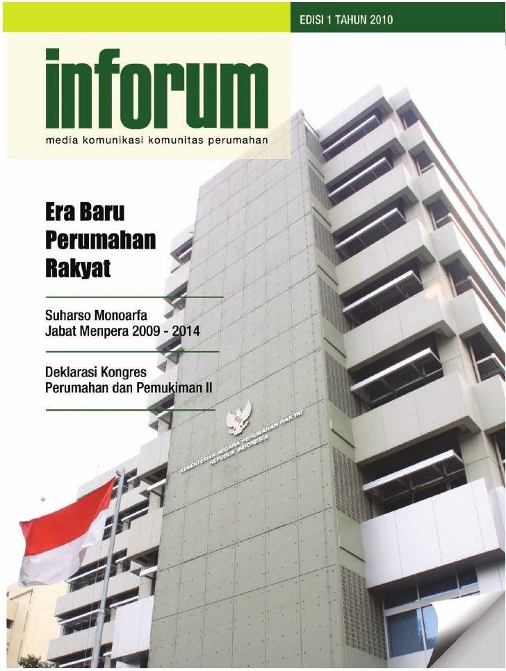 Edisi 1Tahun 2010         1