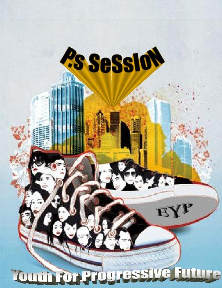 P.S.Session of EYP Georgia