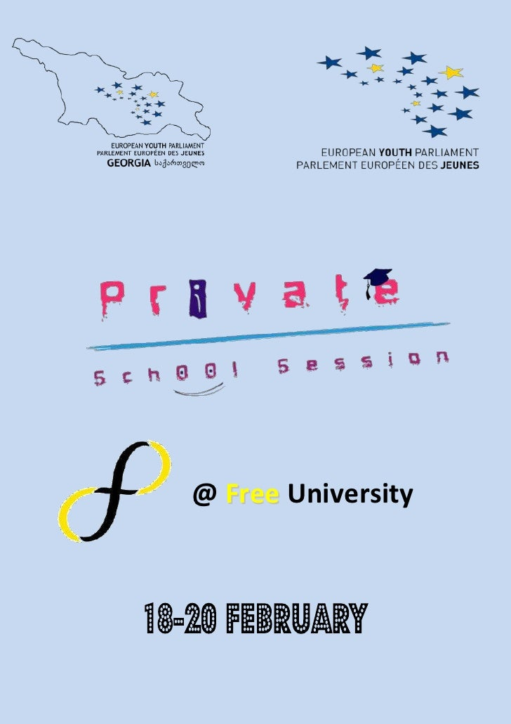 @ Free University