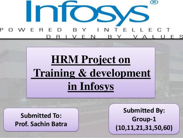 hr policies of infosys Termination policies employers should develop standard procedures governing both voluntary termination of employment by employees and involuntary termination of.