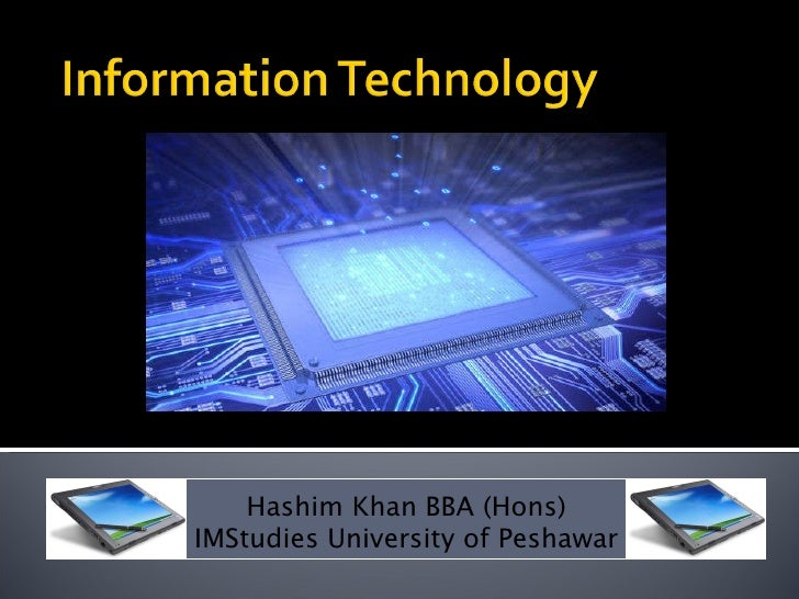 Hashim Khan BBA (Hons) IMStudies University of Peshawar