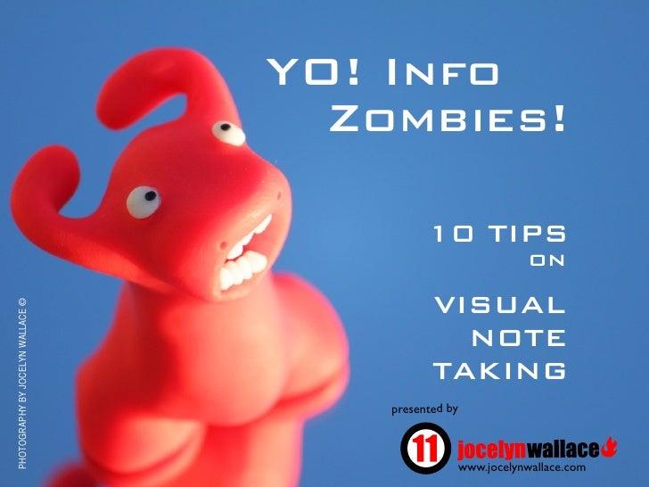 YO! Info                                     Zombies!                                             10 TIPS                 ...