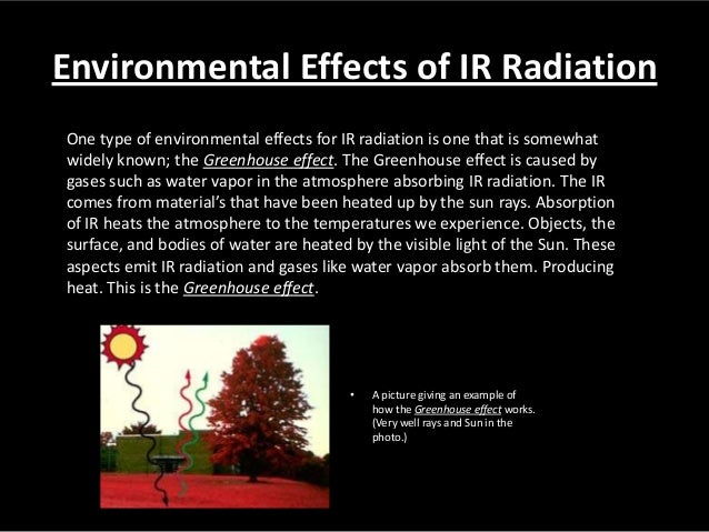 can infrared radiation warm a water body roy spencer - 638×479
