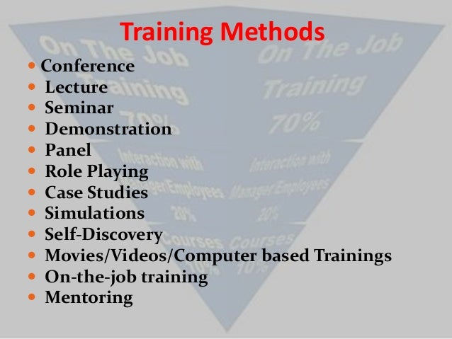 case study on training design Tomorrow's professor msg#1013 strengths and limitations of case studies thus a researcher selects a case study design because of the but training in.