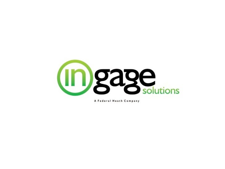 Ingage solutions