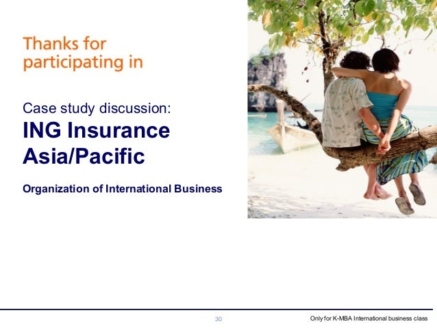 report ing insurance asia pacific